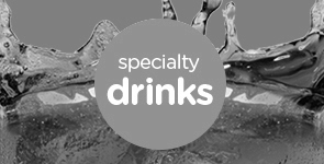 Tab Drinks Grey
